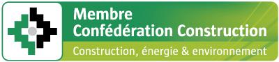 Bio Protect membre confédération construction